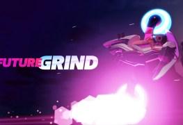 futuregrind bringing stunt platforming action to ps4, pc, and switch FutureGrind bringing stunt platforming action to PS4, PC, and Switch later this month FutureGrind