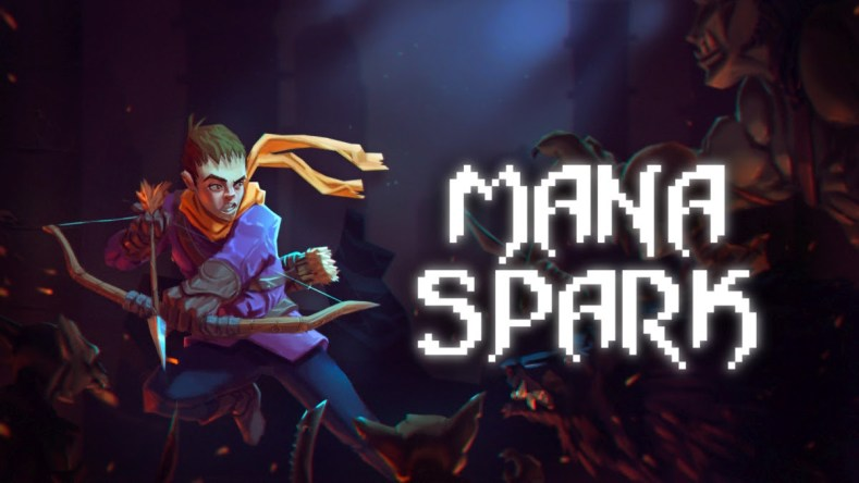 mana spark (switch) review Mana Spark (Switch) Review Mana Spark