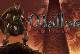 Odallus The Dark Call banner