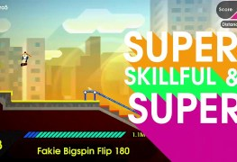 olliolli: switch stance will release on v-day and includes olliolli 1 and 2 OlliOlli: Switch Stance will release on V-Day and includes OlliOlli 1 and 2 OlliOlli Switch Stance