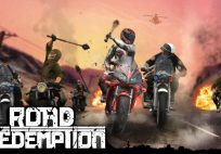 mygamer visual cast - road redemption (pc) MyGamer Visual Cast – Road Redemption (PC) Road Redemption PC