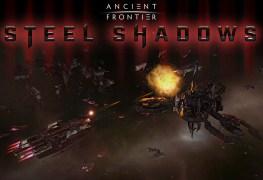 Steel Shadows