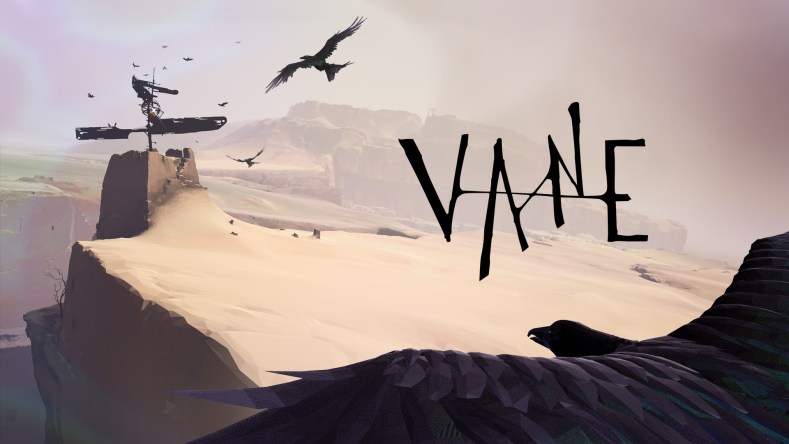 mygamer visual cast - vane (ps4) Mygamer Visual Cast – Vane (PS4) Vane 1