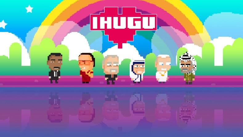iHUGu video thumb