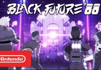 roguelike shooter, black future '88, coming to switch and pc - first trailer here Roguelike shooter, Black Future '88, coming to Switch and PC – first trailer here BLACK FUTURE    88
