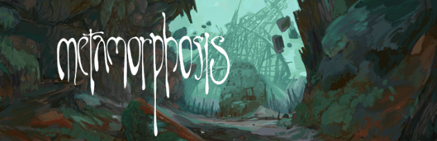 metamorphosis is a puzzle platformer about a dude transformed into a bug - trailer here Metamorphosis is a puzzle platformer about a dude transformed into a bug – trailer here Metamorphosis