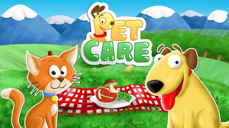 Pet Care 01 press material