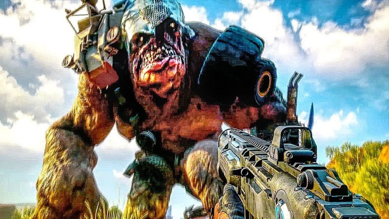 watch 9 minutes of rage 2 here Watch 9 minutes of RAGE 2 here Rage 2