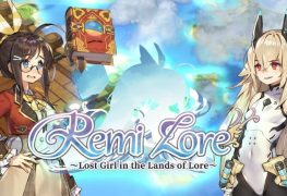 mygamer visual cast: remilore: lost girl in the lands of lore MyGamer Visual Cast: RemiLore: Lost Girl in the Lands of Lore remilore lost girl in the lands of lore nintendo switch 20181213 800x445