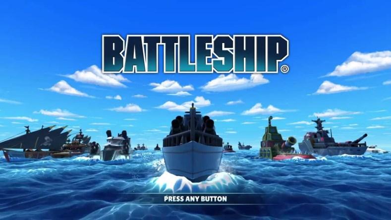 Battlehip ps4