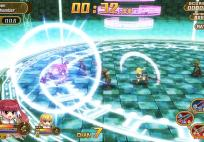 High-speed hack & slash Croixleur Sigma coming to Switch later this month Croixleur Sigma