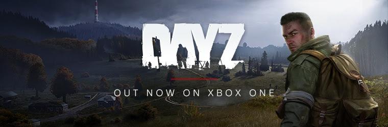 DayZ Xbox One launch