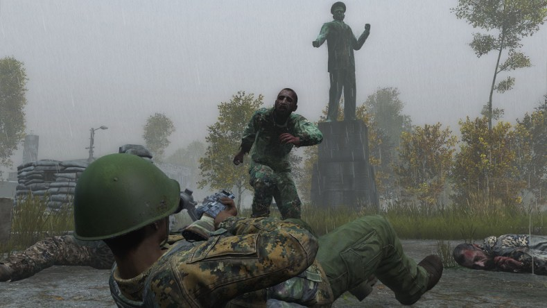 dayz launching on xbox one later this month DayZ launching on Xbox One later this month DayZ