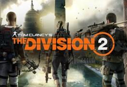 mygamer visual cast - the division 2 (pc) MyGamer Visual Cast – The Division 2 (PC) Division 2
