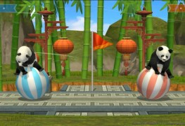 fun! fun! animal park let's you play with meerkats and pandas and is available on switch now Fun! Fun! Animal Park let's you play with meerkats and pandas and is available on Switch now FUN FUN Animal Park