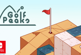 golf peaks (switch) review Golf Peaks (Switch) Review Golf Peaks switch