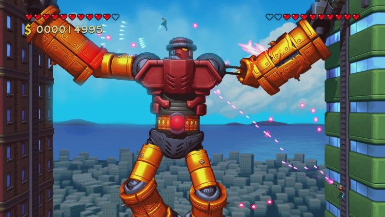 mechstermination force (switch) review Mechstermination Force (Switch) Review Mechstermination Force