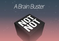 not not a brain buster (switch) review Not Not A Brain Buster (Switch) Review Not Not A Brain Buster 1