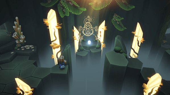 pode (ps4) review Pode (PS4) Review Pode lights
