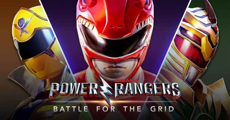 power rangers: battle for the grid gameplay trailer Power Rangers: Battle For The Grid gameplay trailer Power Rangers Battle For The Grid