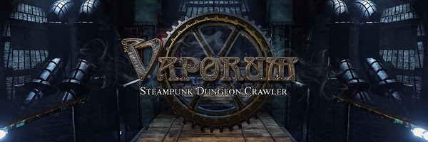steampunk dungeon crawler vaporum coming to nintendo switch, playstation 4, and xbox one Steampunk Dungeon Crawler Vaporum Coming to Nintendo Switch, PlayStation 4, and Xbox One Vaporum