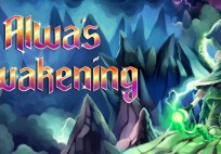 Alwa's Awakening (PS4) Review Alwas Awakening