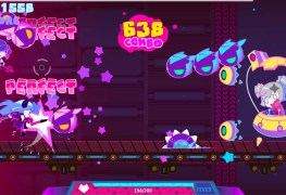 muse dash coming to pc and nintendo switch this june - trailer here Muse Dash coming to PC and Nintendo Switch this June – trailer here Mush Dash