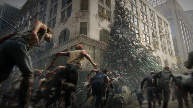 world war z (xbox one 2019 game) review World War Z (Xbox One 2019 game) Review World War Z banner