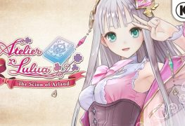 mygamer visual cast: atelier lulua: the scion of arland (switch) MyGamer Visual Cast: Atelier Lulua: The Scion of Arland (Switch) Atelier Lulua The Scion of Arland
