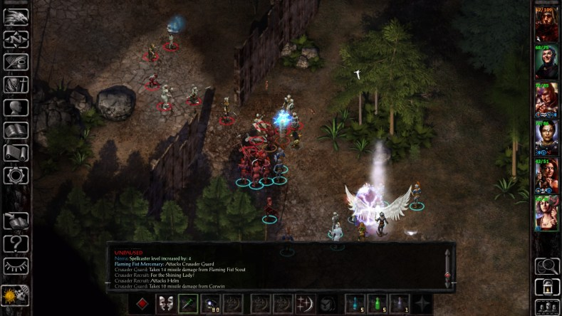 baldur's gate, baldur's gate: siege of dragonspear, baldur's gate ll, planescape: torment, icewind dale, and neverwinter nights coming to consoles this fall Baldur's Gate, Baldur's Gate: Siege of Dragonspear, Baldur's Gate ll, Planescape: Torment, Icewind Dale, and Neverwinter Nights Coming to consoles this Fall Baldur   s Gate Siege of Dragonspear