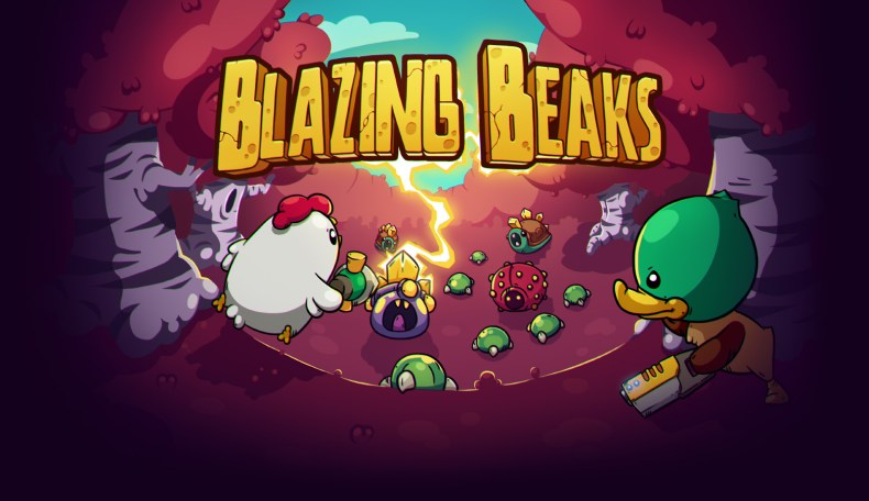 blazing beaks (switch) review Blazing Beaks (Switch) Review Blazing Beaks