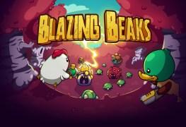 blazing beaks (switch) review Blazing Beaks (Switch) Review Blazing Beaks