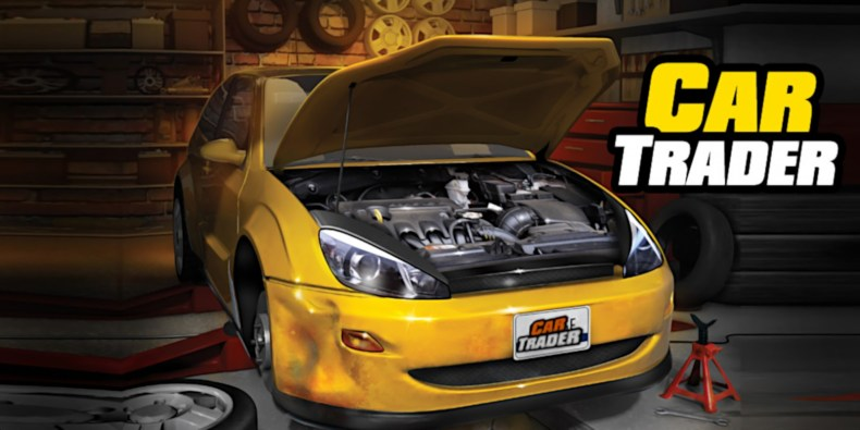 Car Trader (Switch) Review Car Traader switch