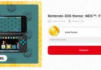nintendo 3ds theme: nes: fire mario demonstration Nintendo 3DS theme: NES: Fire Mario demonstration Fire Mario1