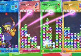 Puyo Puyo Champions (PS4) Review Puyo Puyo Champions