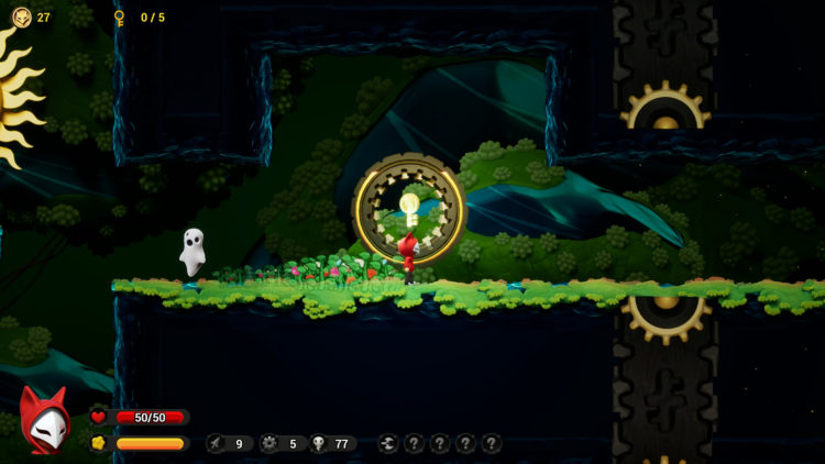 red and the deadly sins is an early access metroidvania - trailer here Red and The Deadly Sins is an Early Access Metroidvania Red and the Deadly Sins