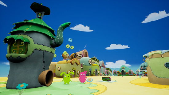 ugly dolls an imperfect adventure (xbox one) review Ugly Dolls An Imperfect Adventure (Xbox One) Review Ugly Dolls sc1