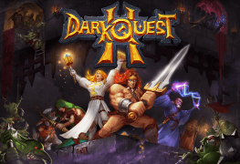 dark quest 2 now available on pretty much everything Dark Quest 2 now available on pretty much everything Dark Quest 2