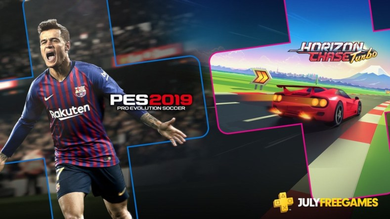 playstation plus: free games for july 2019 PlayStation Plus: Free Games for July 2019 PS July 2019