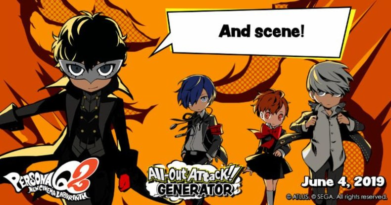 persona q2: new cinema labyrinth now available - could be last big 3ds release Persona Q2: New Cinema Labyrinth now available – could be last big 3DS release Persona Q2 New Cinema Labyrinth