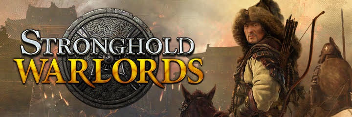 Stronghold: Warlords first trailer here Stronghold Warlords