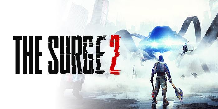 surge 2 trailer here Surge 2 trailer here Surge2