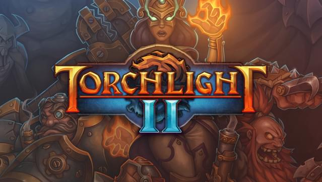Here's when Torchlight II will launch on Switch, PS4, and X1 Torchlight II