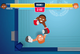 Boxing Champs (Switch) Review Boxing Champs1