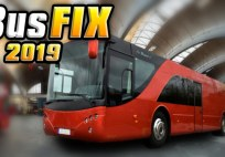 Bus Fix 2019 (Switch) Review Bus Fix 2019 01 press material