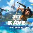 Jet Kave Adventure is a new 2.5D platformer coming to Switch Jet Kave Adventure