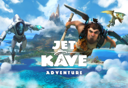 jet kave adventure (switch) review Jet Kave Adventure (Switch) Review Jet Kave Adventure