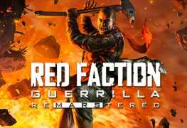red faction guerrilla re-mars-tered (xbox one) review Red Faction Guerrilla Re-MARS-tered (Xbox One) Review Red Faction Guerrilla Re MARS tered