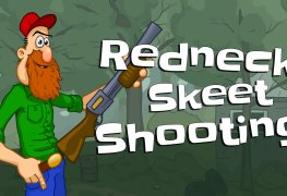 redneck skeet shooting (switch) review Redneck Skeet Shooting (Switch) Review Redneck Skeet Shooting 01 press material