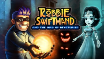 my profile My Profile Robbie Swifthand and the Orb of Mysteries 1